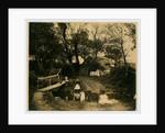 Bayr Y Wyllin, Ballaugh by George Bellett Cowen