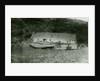 Cottage of Jack Kermode (fisherman) at Port Mooar, Isle of Man by Constance Mona Douglas