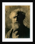 Harry 'The Red' Corkish by George Bellett Cowen