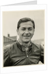 Willy Faust, 1955 TT (Tourist Trophy) by T.M. Badger