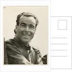 Ken T. Kavanagh, 1956 Junior TT (Tourist Trophy) by T.M. Badger