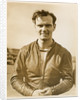 Bob McIntyre, TT (Tourist Trophy) rider by T.M. Badger