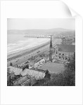 Casino site from Falcon Cliff, Douglas by Manx Press Pictures