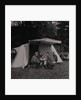 Camping by Manx Press Pictures
