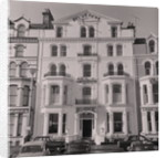 Belvedere boarding house by Manx Press Pictures