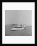 Hovercraft, Onchan Stadium by Manx Press Pictures