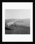 Hang Gliding by Manx Press Pictures