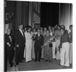Kenny Ball Concert, Villa Marina by Manx Press Pictures