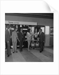 Opening of Edmundson Electrical Store, Derby Square by Manx Press Pictures