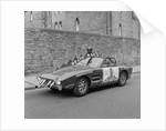Death Race 2000 motorcar by Manx Press Pictures