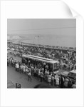 Cable car centenary celebrations by Manx Press Pictures
