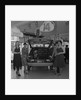 Launch of new Renault motorcar by Manx Press Pictures