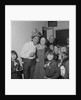 Ken Dodd with Brownies by Manx Press Pictures