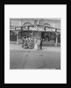 Al Jolson Minstrel Show, Gaiety Theatre by Manx Press Pictures