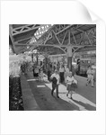Douglas Railway Station by Manx Press Pictures