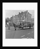 Horse tram by Manx Press Pictures