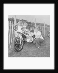 Hilary Musson, TT rider by Manx Press Pictures