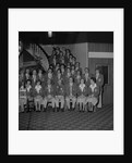 Commonwealth Games Team, Villiers hotel by Manx Press Pictures