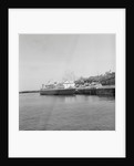 Ro-Ro ship, Manx Viking by Manx Press Pictures