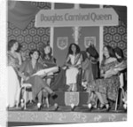 Douglas Carnival Queen by Manx Press Pictures