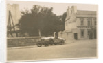 Hillman motorcar, 1922 Tourist Trophy motorcar race by Anonymous