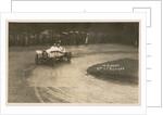 F.C. Clement, 1922 Tourist Trophy motorcar race by Anonymous