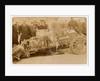 W.T. Clifford Earp's Napier, 1904 Tourist Trophy motorcar race by Anonymous
