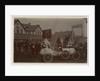 Cyril Roberts' Arrol-Johnston,1908 Tourist Trophy motorcar race by Anonymous