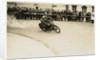 K.S. Duncan, 1925 TT (Tourist Trophy) by Thomas Horsfell Midwood