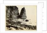 Sugar Loaf Rock by W. H. Tomkinson