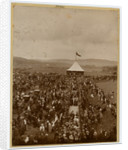 Tynwald ceremony, Isle of Man by Anonymous