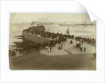 Victoria Pier, Douglas by Abel Lewis