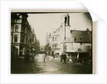 Market Hill looking towards Duke Street, Douglas by Anonymous