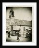 Old St Mathew's church, Market Place, Douglas by Anonymous