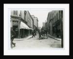 Castle Street, Douglas by John Miller Nicholson