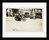 G.E. Nott riding machine number 18, 1931 Junior TT (Tourist Trophy) by Thomas Horsfell Midwood