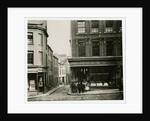 John Street, now top of Victoria Street, Douglas by Anonymous