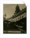 Old St Matthew's, Douglas by John James Frowde