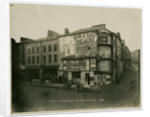 Corner of Athol Street at junction with Prospect Hill, Douglas by Anonymous