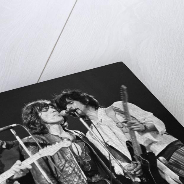 The Rolling Stones by Warren