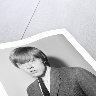 Brian Jones by Anonymous