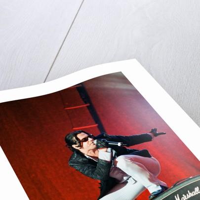 Michael Hutchence by John Ferguson