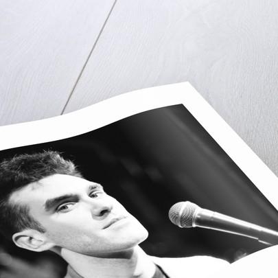 Morrissey by Harry Prosser