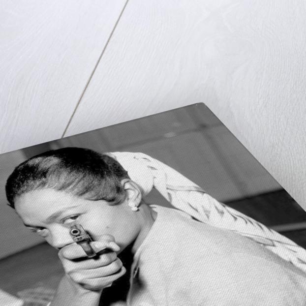 Ertha Kitt 1956 by Joseph