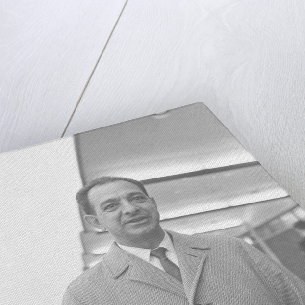 Angelo Dundee by Ashurst
