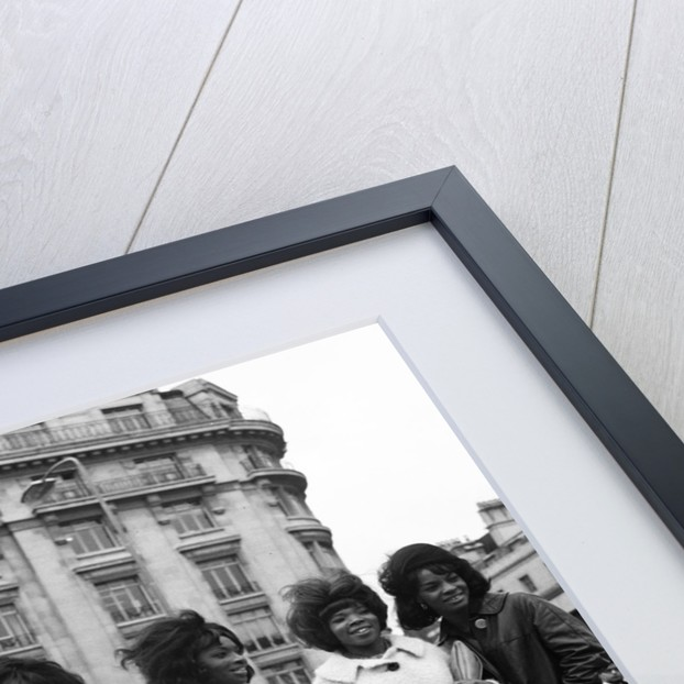The Supremes by Cyril Maitland