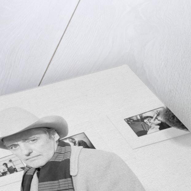 Dennis Hopper by Staff