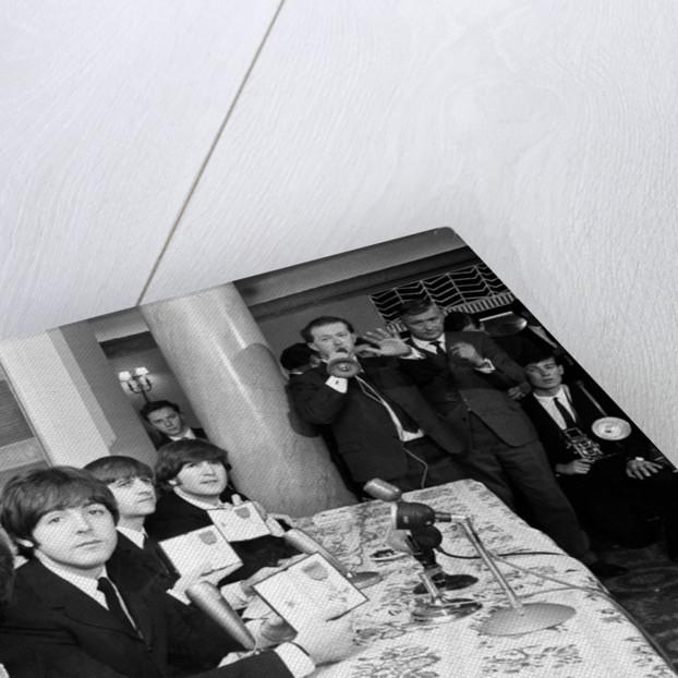 The Beatles 1965 by Tony Eyles
