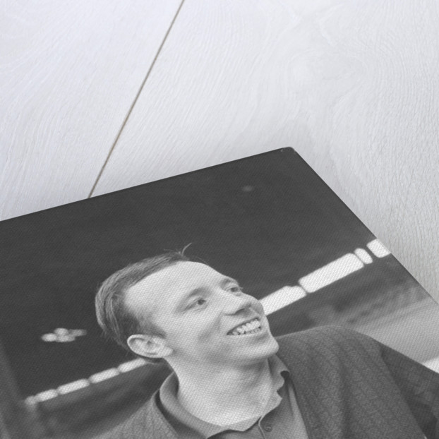 Nobby Stiles by Eastwood