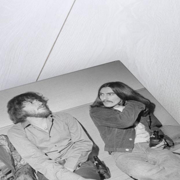 Delaney & Bonnie & Friends 1969 by Brian Randle